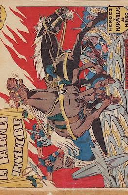 Heroes y Maravillas del Mundo (Grapa (1954)) #2
