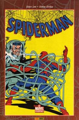 Spiderman. Stan Lee - Steve Ditko - Jack Kirby (Cartoné 320 pp) #3