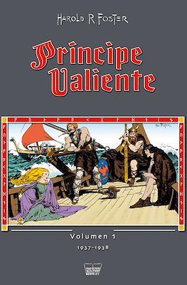 Príncipe Valiente (Rústica 112 pp) #1
