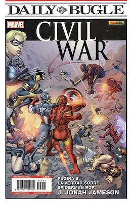 Civil War: Daily Bugle