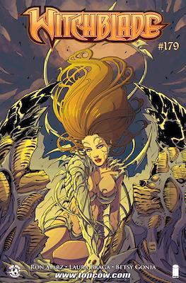 Witchblade #179