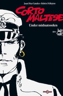 Corto Maltese #13