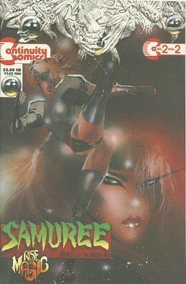 Samuree Vol.2 #2