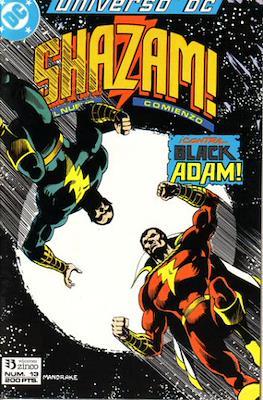 Universo DC (1989-1992) #13