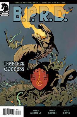 B.P.R.D. (Comic Book) #55