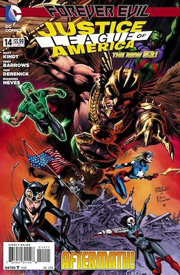 Justice League of America Vol. 3 (2013-2014) (Comic-Book) #14