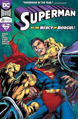 Superman Vol. 5 (2018-) (Comic Book) #20