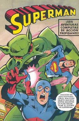Superman (Rústica, 64 páginas) #6