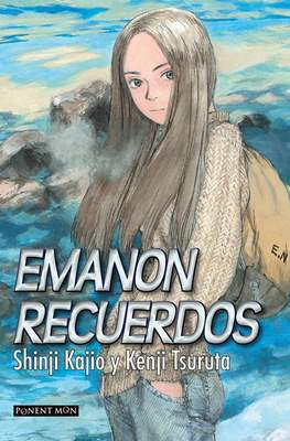 Emanon (Rústica) #1