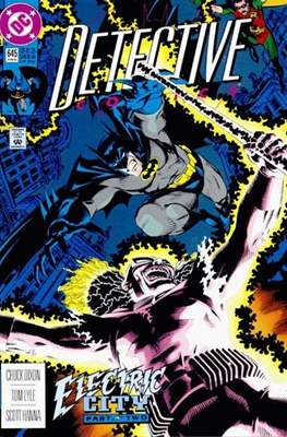 Detective Comics Vol. 1 (1937-2011; 2016-) (Comic Book) #645