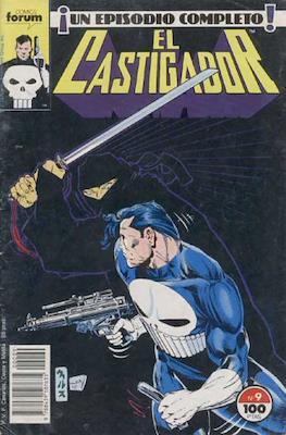 El Castigador (1988-1991) (Grapa. 17x26. 24 páginas. Color.) #9