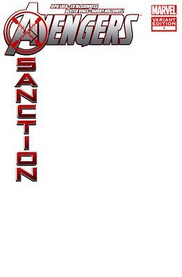 Avengers: X-Sanction (Variant Covers)