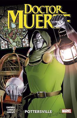 Doctor Muerte (2020-2021) #1