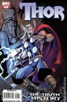 Thor: The Truth of History
