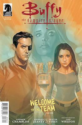 Buffy The Vampire Slayer Season 9 (Comic Book 24 pp) #16
