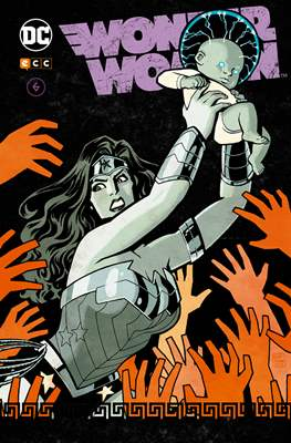 Wonder Woman (Coleccionable semanal) #6
