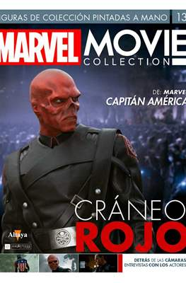 Marvel Movie Collection (Grapa) #13
