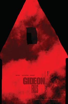 Gideon Falls #1