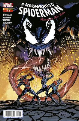 El Asombroso Spiderman: Renueva tus votos (Grapa) #9