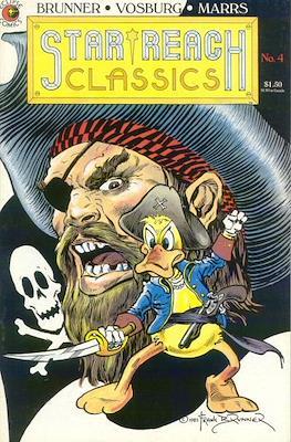Star*Reach Classics (Comic Book 32 pp) #4