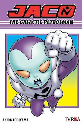 Jaco: The Galactic Patrolman