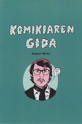 Komikiaren Gida #3