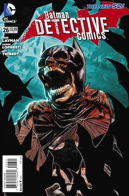 Detective Comics Vol. 2 (2011-2016) (Comic-Book) #26