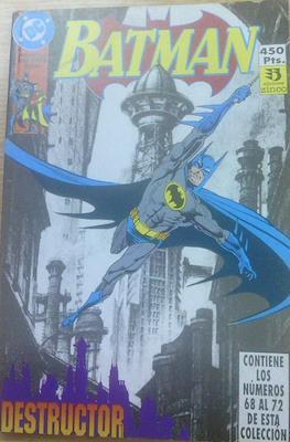 Batman Vol. 2 (Retapado) #14