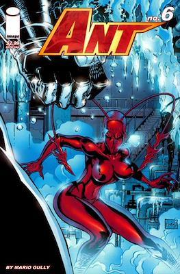 Ant (2005-2007) #6