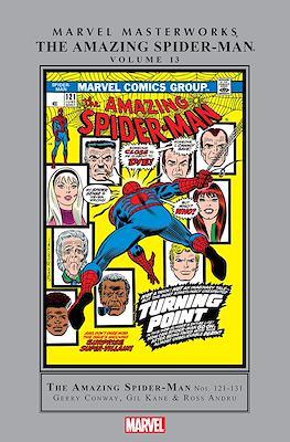 Amazing Spider-Man Marvel Masterworks #13