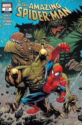 The Amazing Spider-Man Vol. 5 (2018 - ) #37
