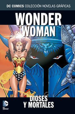 Colección Novelas Gráficas DC Comics (Cartoné) #34