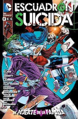 Escuadrón Suicida. Nuevo Universo DC (Rústica) #2