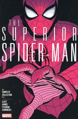 The Superior Spider-Man: The Complete Collection (Softcover) #1