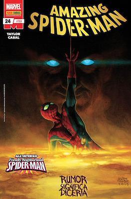 L'Uomo Ragno / Spider-Man Vol. 1 / Amazing Spider-Man (Spillato) #733