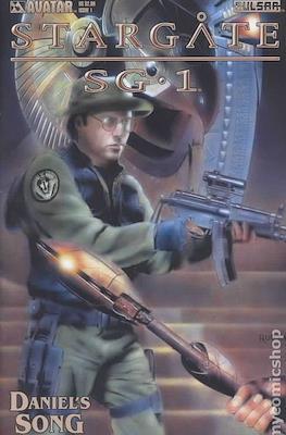 Stargate SG-1 - Daniel's Song