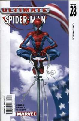 Ultimate Spider-Man (2000-2009; 2011) #28