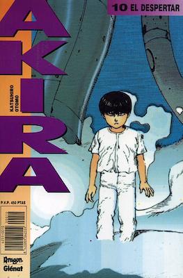 Akira (Rústica, 64 páginas) #10