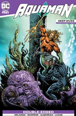 Aquaman - Deep Dives