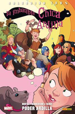 La Imbatible Chica Ardilla. 100% Marvel (2016 - ) (Rústica con solapas 184 pp) #1