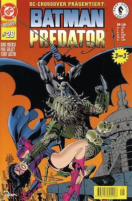 DC gegen Marvel / DC/Marvel präsentiert / DC Crossover präsentiert (Heften) #28