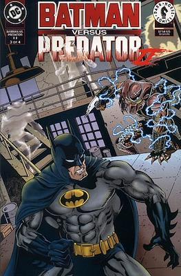 Batman versus Predator II (Comic Book) #3