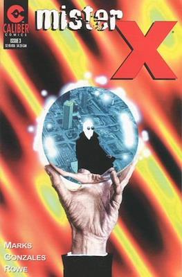 Mister X (Vol. 3) #3