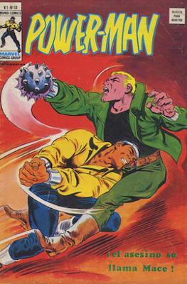 Power-Man Vol. 1 (1977-1981) (Grapa 36-40 pp) #13