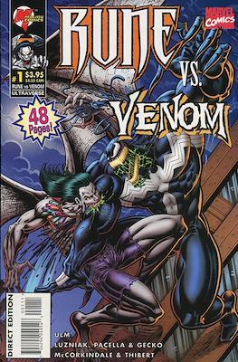 Rune vs Venom