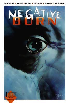 Negative Burn (1993-1997) (Comic Book 24 pp) #15