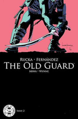 The Old Guard (Comic Book) #2
