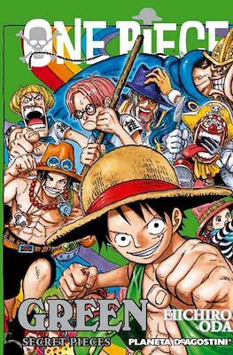 One Piece Grand Series (Rústica con sobrecubierta) #4