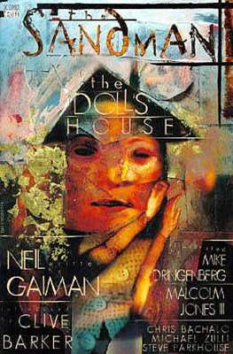 The Sandman (Softcover) #2