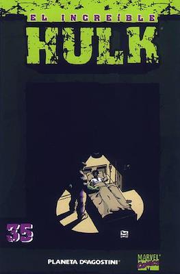 Coleccionable El Increíble Hulk (2003-2004) #35